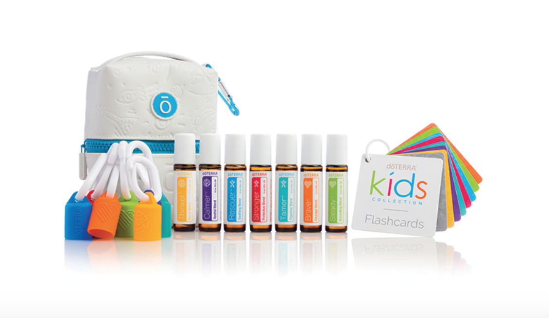 doTerra kids collection sleep solution Ingrid sleep whisperer