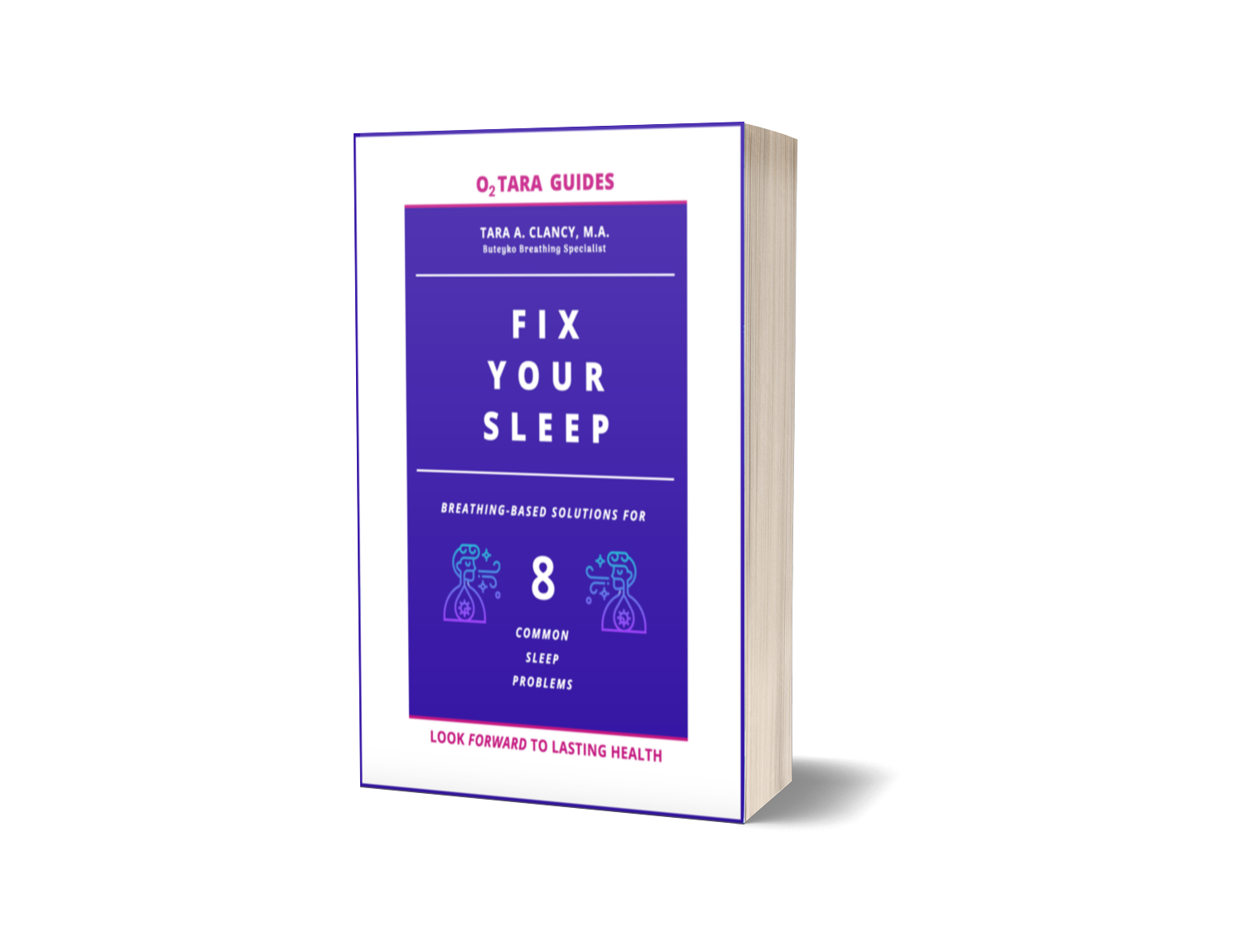 anxiety sleep problems solutions Breus