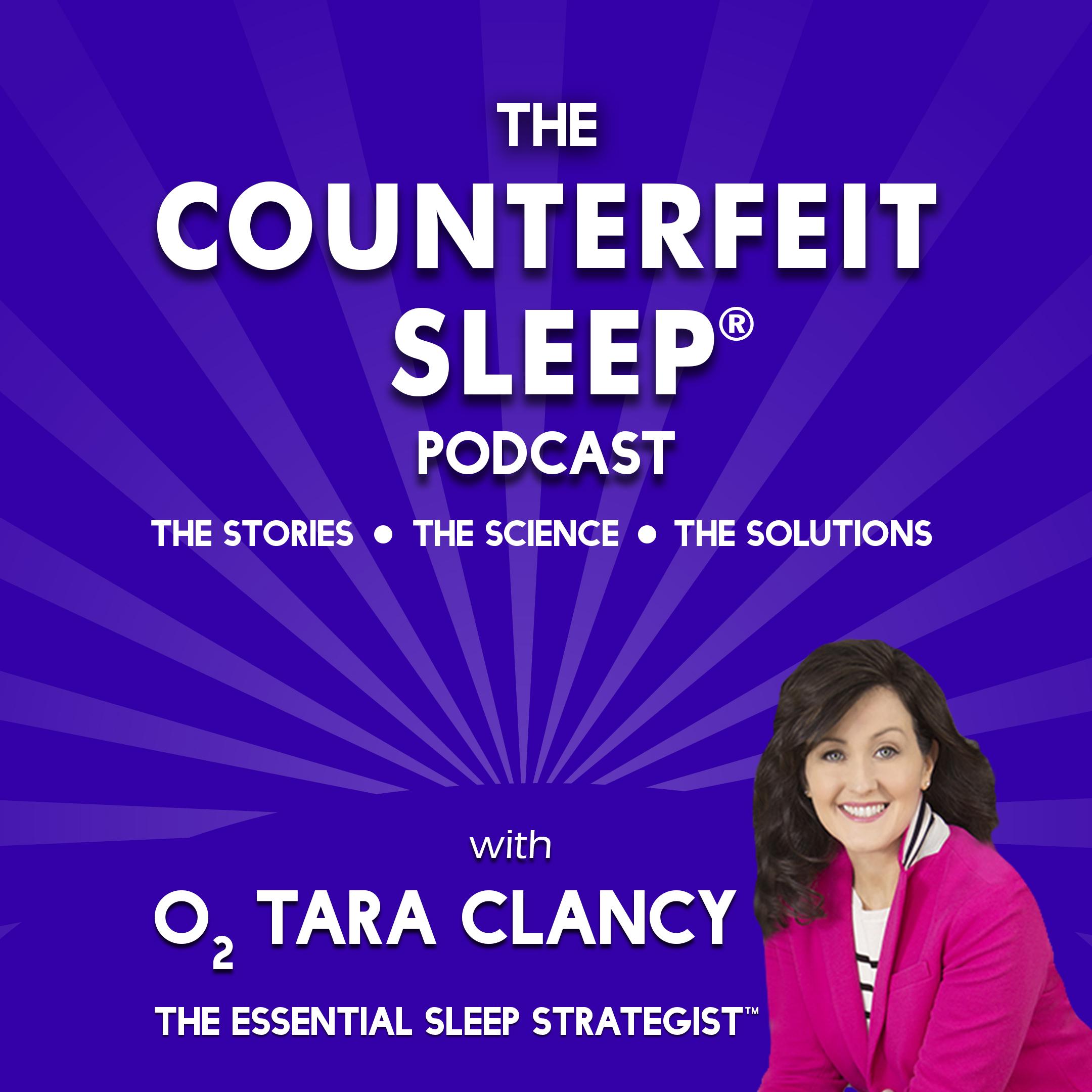 podcast WORLD SLEEP DAY SOCIETY